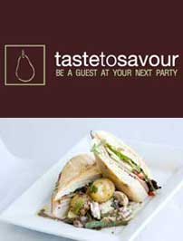 caterers in vancouver, taste to savour catering