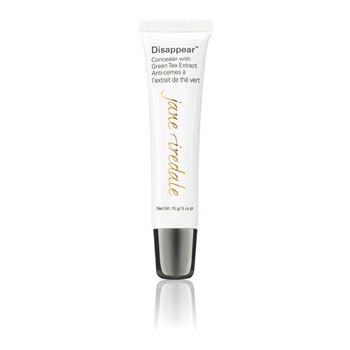 Jane Iredale Disappear Concealer 2015, jane iredale distributors Canada