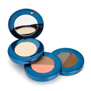 jane iredale distributors Canada, jane iredale eye steppes eye shadow - buy online at the Spa on 4th in Kitsilano
