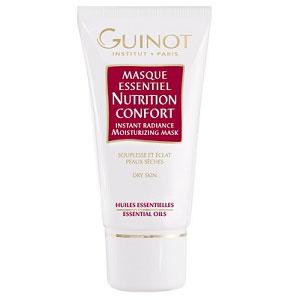 Guinot Instant Radiance Moisturizing Mask