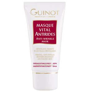 Guinot Anti Wrinkle Radiance Mask 50ml