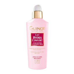 Guinot Moisture Rich Cleansing Milk - Dry Skin