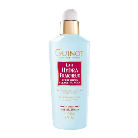 Guinot Refreshing Cleansing Milk - All Skin Types