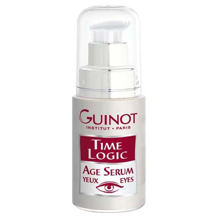 Guinot Time Logic Age Serum Eye 15ml