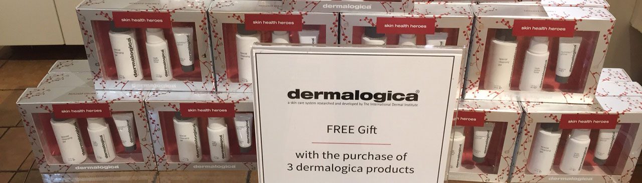 dermalogica gift with purchase, spa deals in vancouver