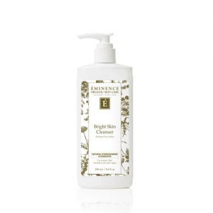 Bright Skin Cleanser, eminence cleansers vancouver, eminence organics cleansers