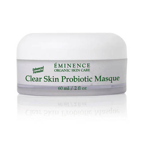 Buy Eminence Probiotic Mask Online at The Spa on 4th in Vancouver BC