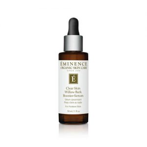 Clear Skin Willow Bark Booster