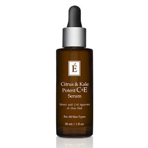 Eminence organic facial kitsilano, Eminence Organics Vancouver, Eminence Organic Skin Care Vancouver Citrus & Kale Potent C+E Serum