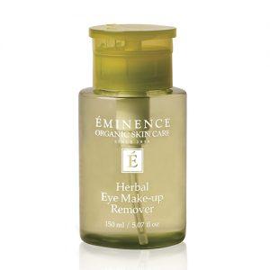 Eminence organic facial kitsilano, Eminence Organics Vancouver, Eminence Organic Skin Care Vancouver Herbal Eye Make-up Remover