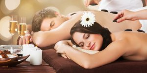 Couples Spa Vancouver BC