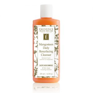 eminence organics mangosteen daily resurfacing cleanser buy online vancouver bc
