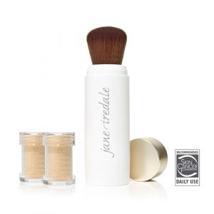Golden - Dry Sunscreen Vancouver jane iredale