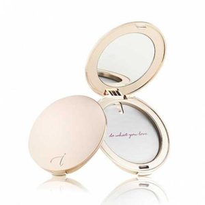 jane iredale empty refillable compact, jane iredale vancouver