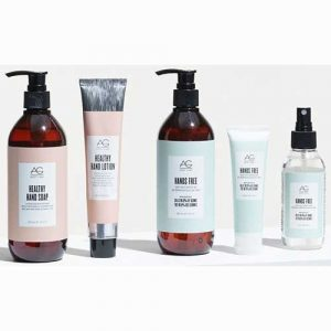 AG Healthy Hand Products
