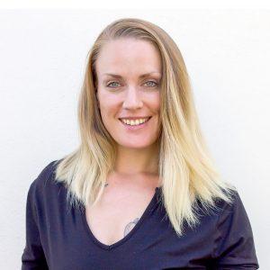 Deidra Skappak massage therapist RMT