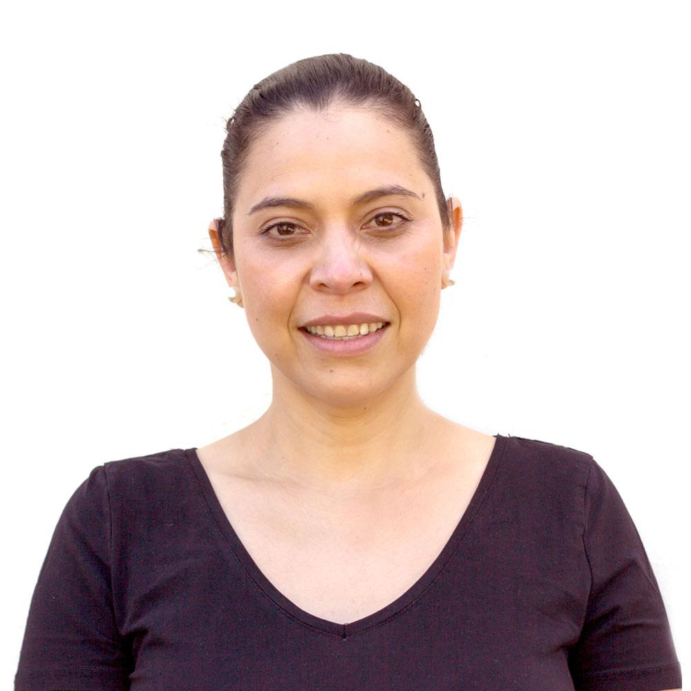 Doris Gonzalez Licensed Esthetician