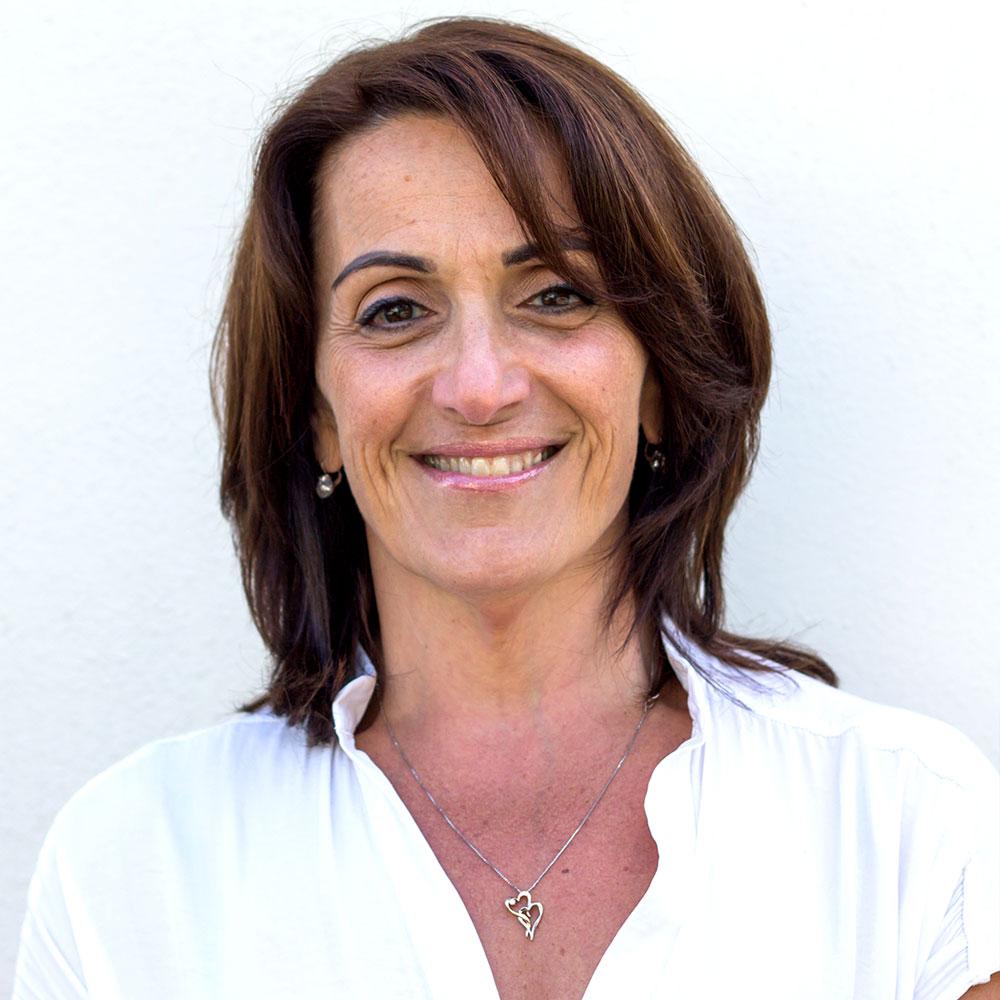 Micheline Issa